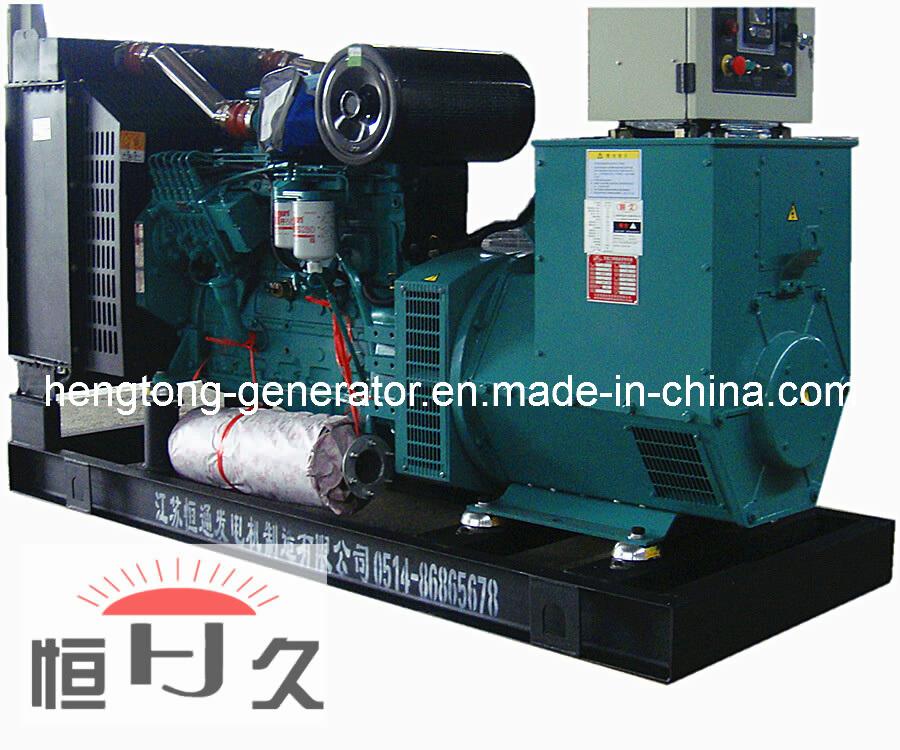 100 квт/125ква генераторной установки дизельного двигателя (Cummins)