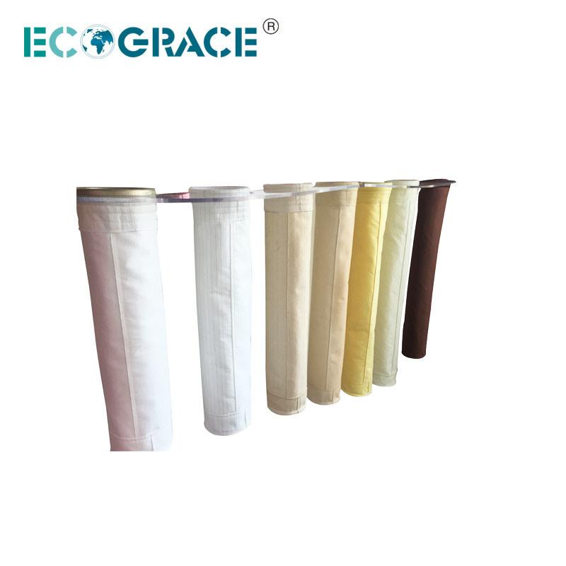 HochtemperaturFiltertüte der filtertüte-PTFE Nomex