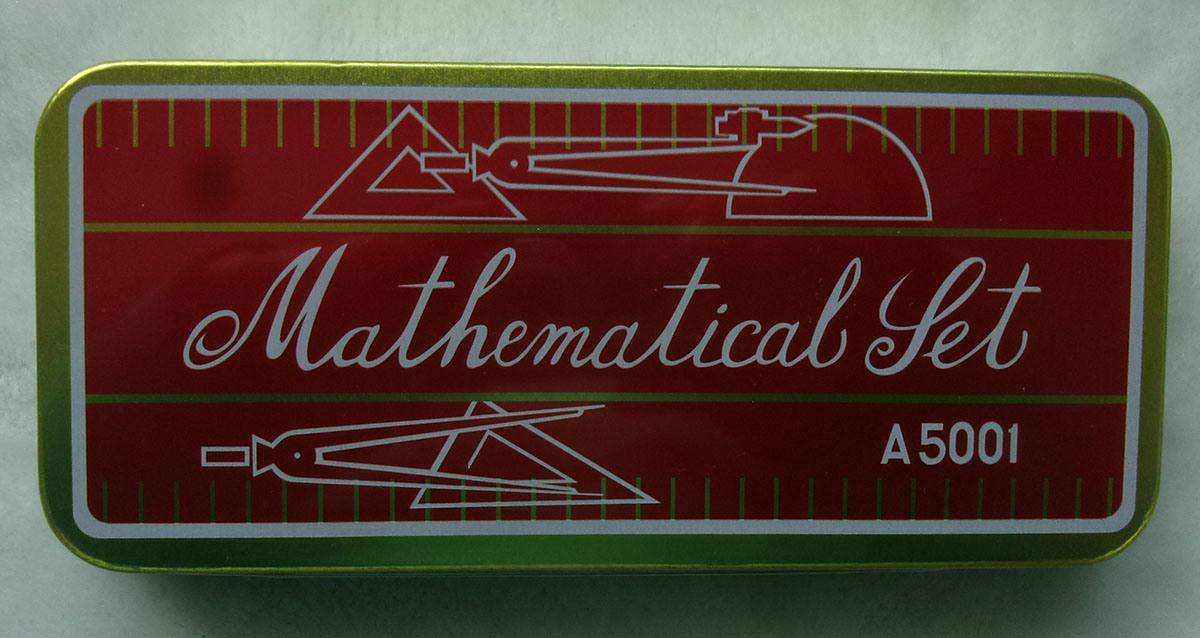 Insieme stabilito di per la matematica di Kofa Oxford di per la matematica matematico dell'insieme