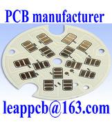 LED PCBのボード