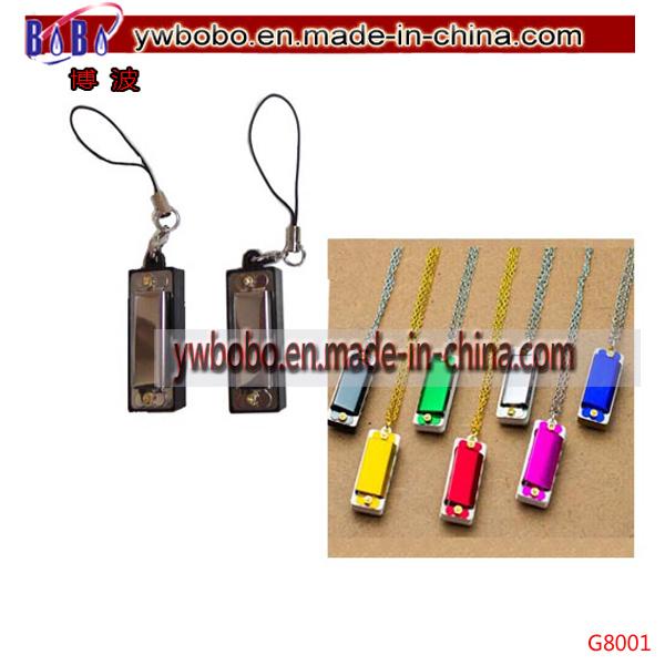 Itens de promoção promoção Chaveiro Keyholder Peles Brindes publicitários presentes de Natal (G8023)