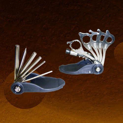 Outils de réparation de bicyclettes (KST359)