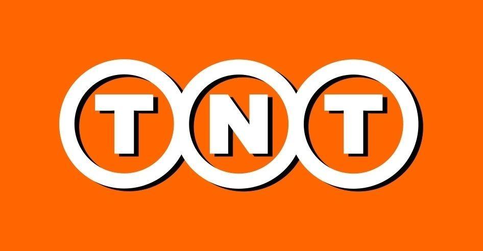 중국에서 유럽에 TNT 쿠리어 서비스