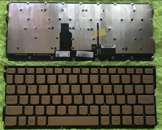 12 de Aire Ideapad Yoga900S-12isk teclado portátil de Lenovo.