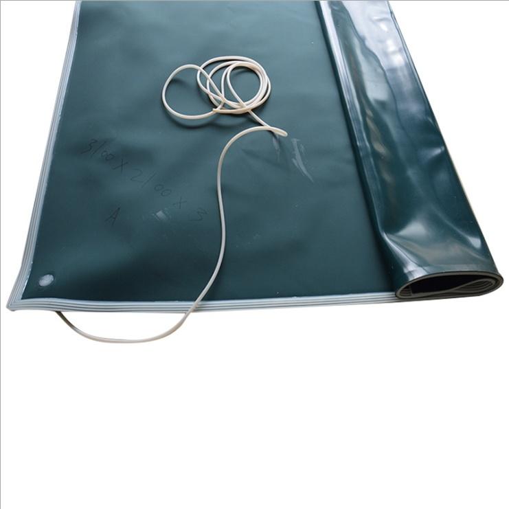 シリコーンの膜を搭載する2020熱い販売法の広い袋