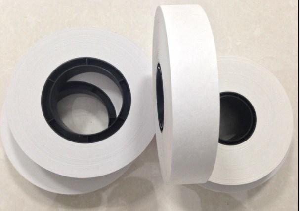 Cinta de papel Kraft de alta calidad para el enlace de 40mm dinero/efectivo/Cash