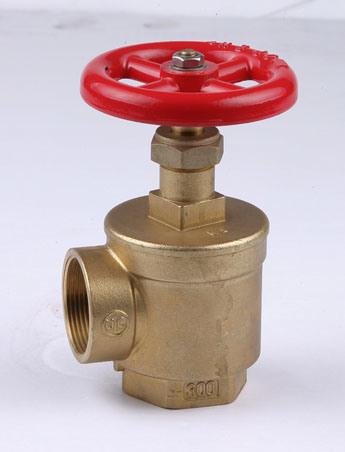 Латунные пожарных гидрантов клапан
