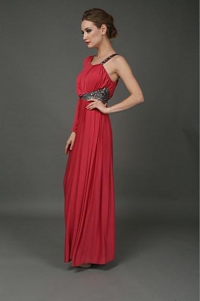 super popular cf133 8ba1f Cina Vestiti da sera lunghi rossi della donna – Acquistare ...