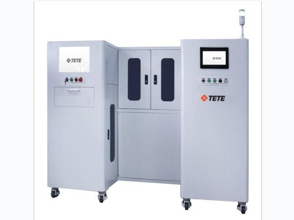 grabadora láser de metal/acero -Ipg marcadora láser de fibra de alemán --IC serie