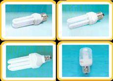 Lampada a risparmio energetico