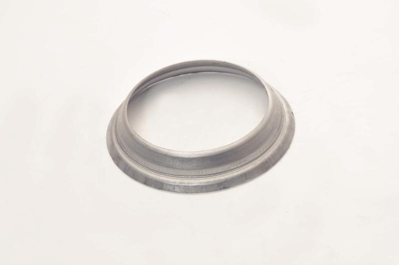 Les pièces automobiles pour E39 Phare de couvercle de lentille en verre 2000-2003