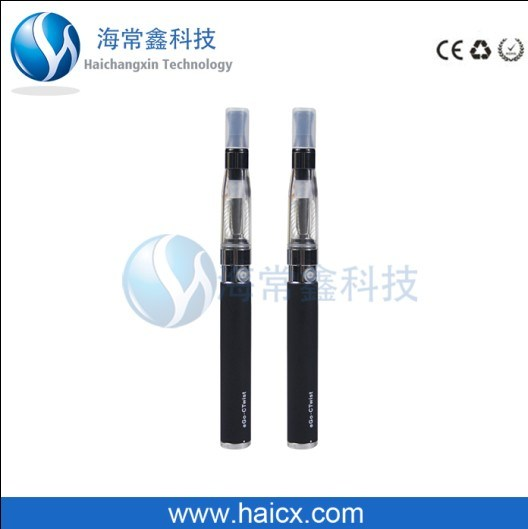 Populäre vorbildliche elektronische Batterie der Zigaretten-EGO-Q/EGO-K, Sitze für CE4/CE5 löschen Cartomizer, bunt