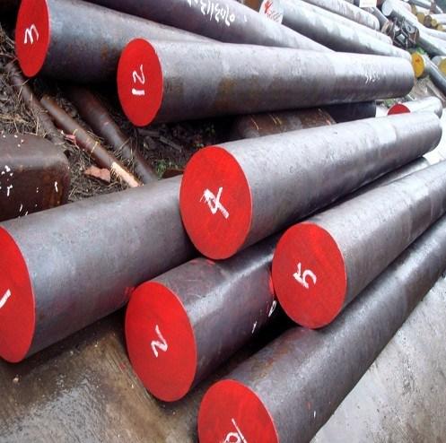 Trabajos en caliente de acero de molde H11/1.2343