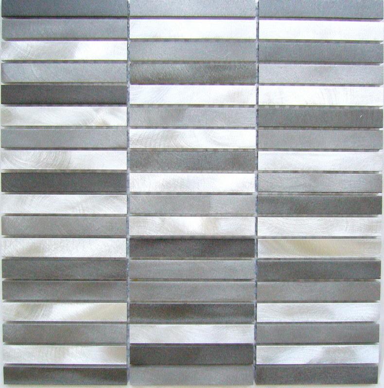 Mosaikfliesen aus Metall (YL06)