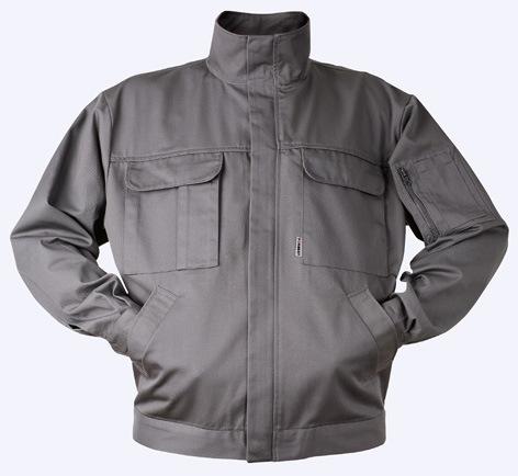 Men&acutesの仕事のジャケット
