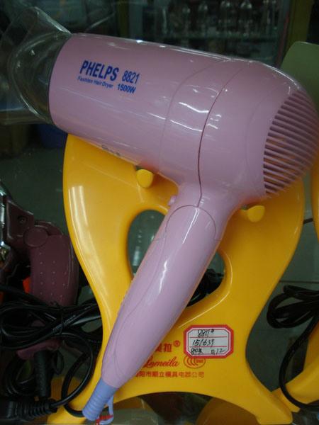 Sèche-cheveux (PL-8929)