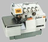 De Naaimachine van Overlock van de hoge snelheid (GN757, GN747, GN737)