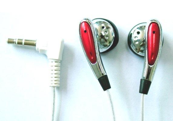 Los auriculares WF005