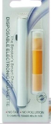 Van de sigaret van de Regenboog de Beschikbare E Sigaret van de Sigaretten met Cartomizer