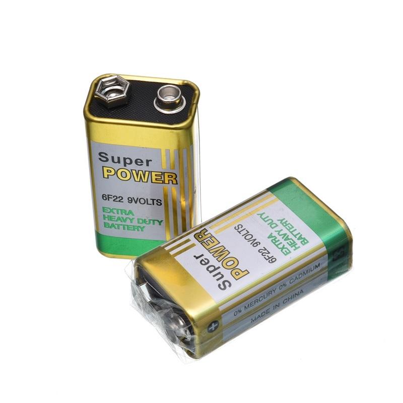 Auto/manuel Multimètre numérique utilisé Batterie 9V