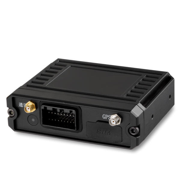 Écran LCD de soutien de piste GPS, appareil photo, TAXI METER, odomètre, lecteur RFID