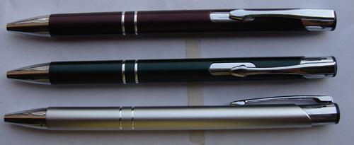 메탈 볼 펜(BP9996)
