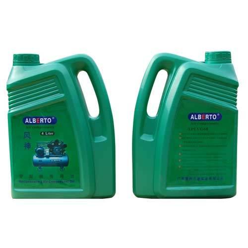 圧縮機のための特別な潤滑油、潤滑油