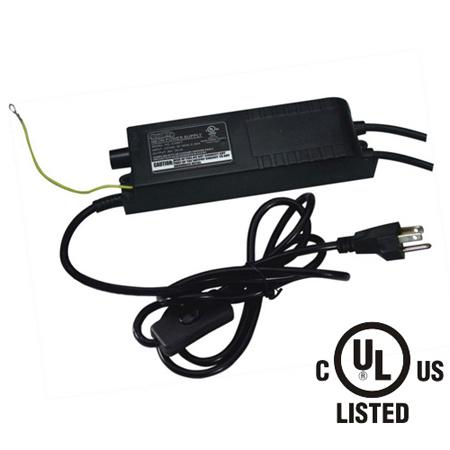 Neonstromversorgung - Neonzeichen-Transformator - Dimmer geeinbaut - UL2161 verzeichnete