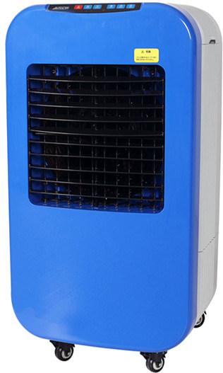 2500cum/H controle de umidade do resfriador do ar por evaporação (MIK-25EXB1)