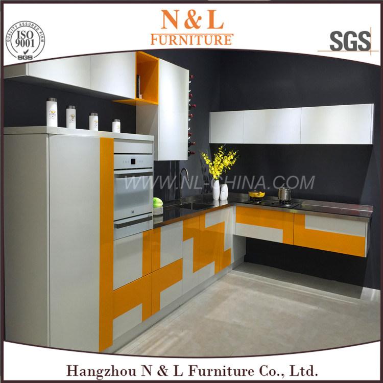Foto de Nuevo diseño de acero inoxidable Muebles de hogar en el ...