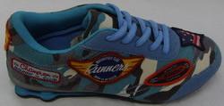Canvas schoenen (lfx70507003)