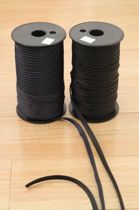 衣服のエッジ折り畳み用 T/C 65/35 バイアステープ