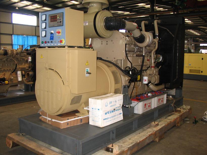 Cummins Diesel Generators (Gf-C-D)