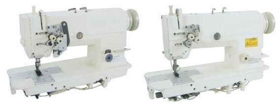 Haute vitesse Lockstitch double aiguilles Machine à coudre (LT2-842A-003, LT2-845A-003)