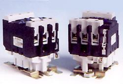 LC1-D Serie contactor AC