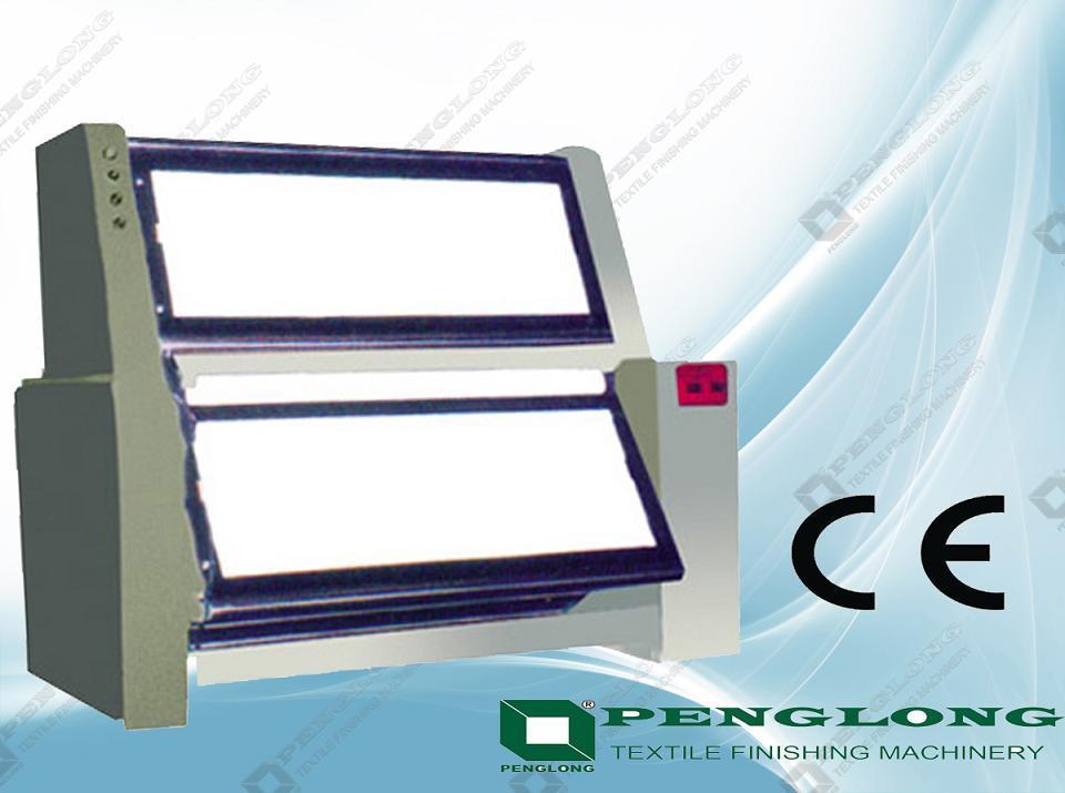 Pl-G 150 Double-Face la inspección de la máquina para tejidos tubulares (PL-G 150).