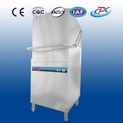商業Dishwashing機械(SW60)