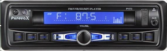 Жк-Дисплей Автомобильный MP3-плеер