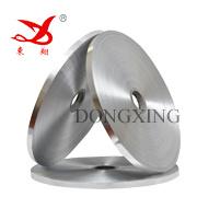 La Chine ruban en aluminium pour blindage des câbles (AL 9 Mic / PET 15 mic / AL 9 mic)