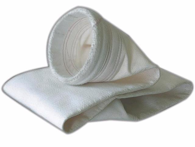 PTFE мешок фильтра для фильтрации пыли