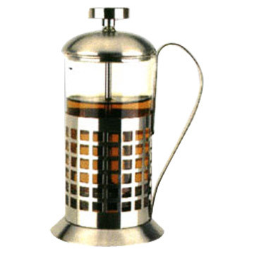 Чайник (ж/д-A006)