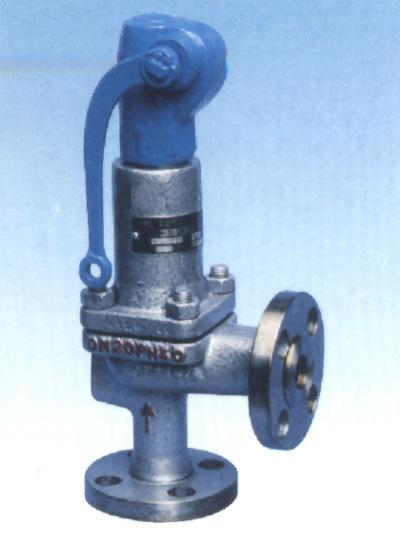 안전 밸브