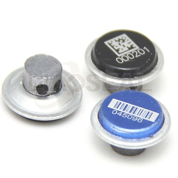 Ls001electric機密保護の鉛のシール