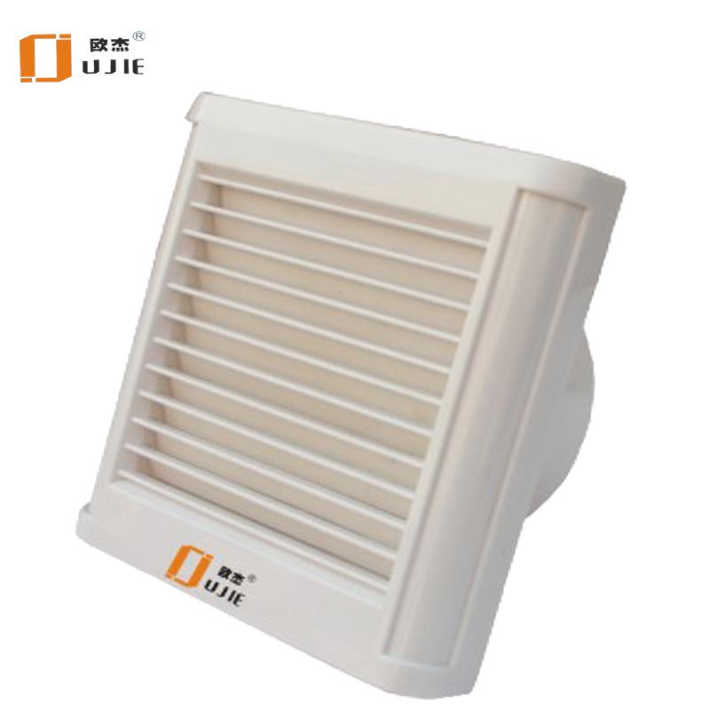 Badezimmer Ventilator-Entlüfter Ventilator-Quadrat Ventilator foto ...