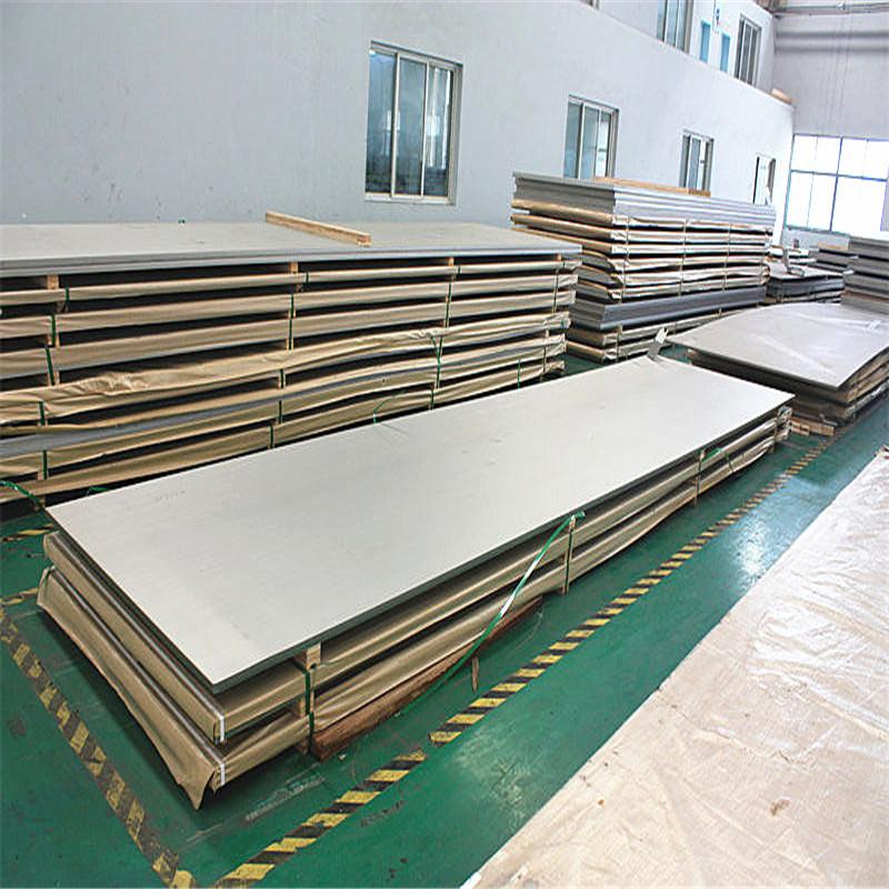L'AISI 310S 2B en acier inoxydable feuille plate de la bobine pour produits de cuisine des matériaux de construction