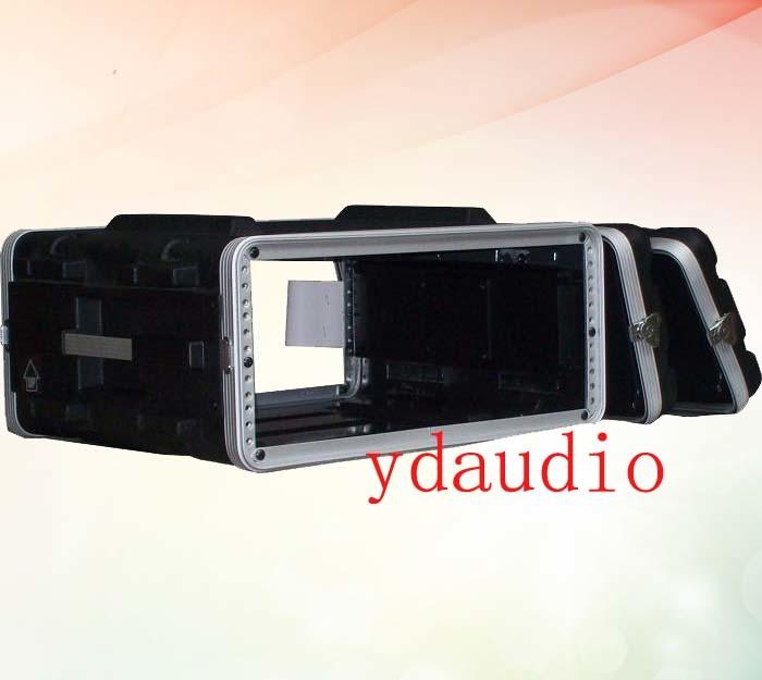 4u 아BS 플라스틱 전자 울안 U 상자 항공 컴퓨터 상자 비행 케이스 공기 상자 컴퓨터 상자 증폭기 컴퓨터 상자