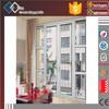 Hot vendre de l'aluminium les portes et fenêtres en bois/bois coulissante Portes et fenêtres et portes/fenêtres à battants