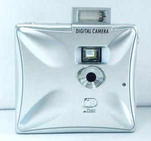 Digitale Camera (met Flits) SQ2.0