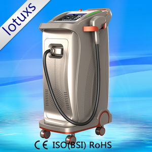 Hot Sell Product in 2014 Diode Laser Hair Removal