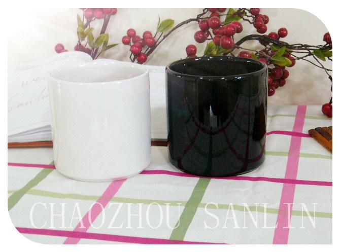 A Cerâmica Flower Pot